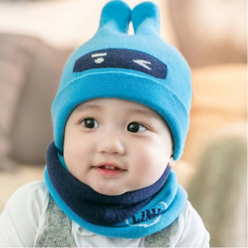 طاقية اطفال موديل 869-5
