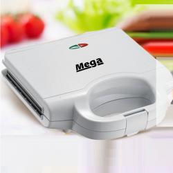 جهاز توستر Mega MZ-227 بقوة 750 واط