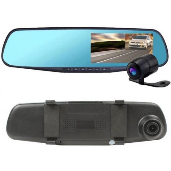 كاميرا امامية  وخلفية للسيارة  بجودة رائعة