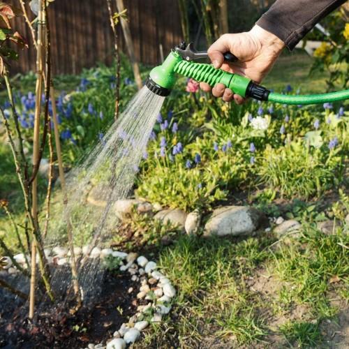 بربيج ماء بطول 15 متر سهل التمدد والتقلص