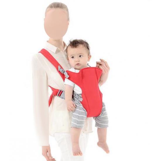 حامل اطفال للابوين يتم تثبيته على الكتف