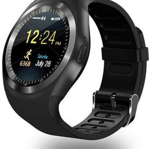 ساعة يد ذكية موديل Y1-002