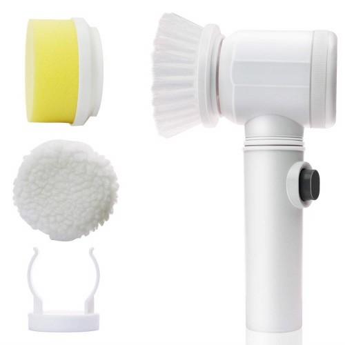 فرشاة لاسلكية للتنظيف 3-1