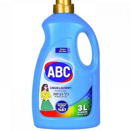 جل غسيل ABC  مركز 3 ليتر