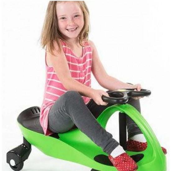 سكوتر بـ5 عجلات للأطفال ماركة Crooker