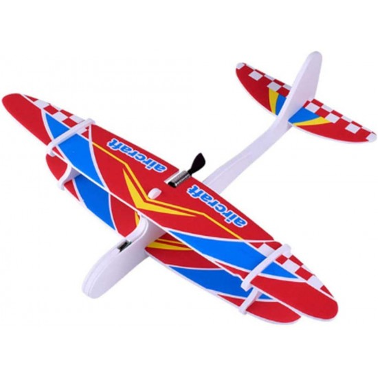 اللعبة الطائرة الإسفنجية العجيبه