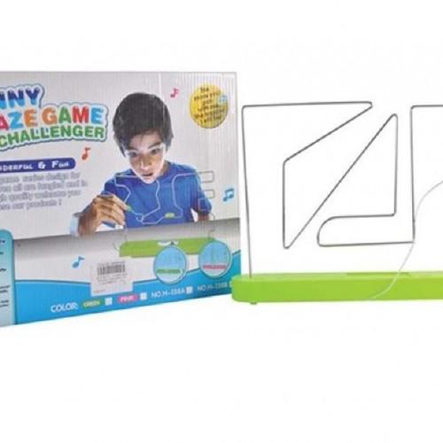 لعبة المتاهة المسلية للأطفال بعمر يزيد عن 3 سنوات