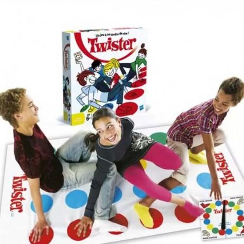 لعبة Twister الرائعة للاطفال