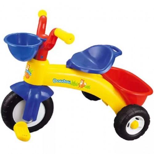 دراجة أطفال بثلاث عجلات