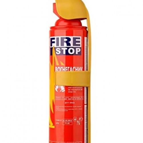 طفاية حريق محمولة سعة 500 ملم