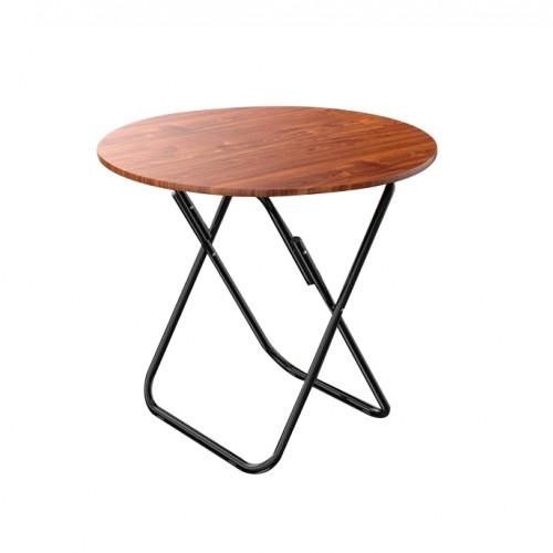 طاولة دائرية سهلة الطوي موديل 858-2
