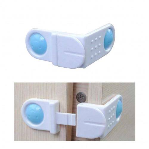 قفل بلاستيكي متعددة الاستخدامات