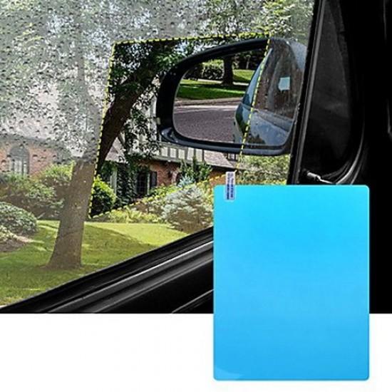قطعة مربعة مقاومة للماء لزجاج السيارة