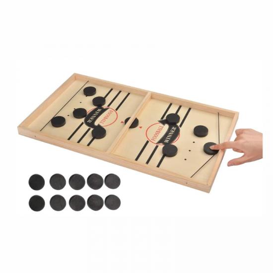 لعبة تحدي الطاولة الروسية الاصلية