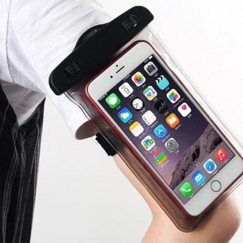 غلاف هاتف للحماية من الماء