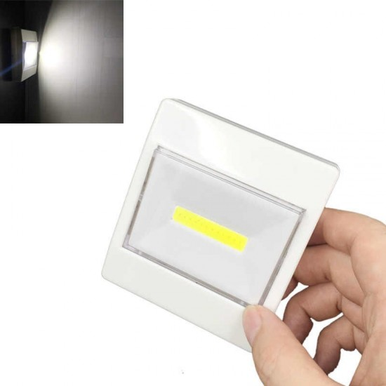 اضاءة led تعمل على البطاريات للخزائن والادراج