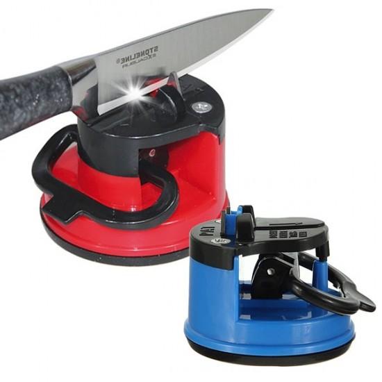 آلة شحذ سكاكين يدوية بالحجم الصغير