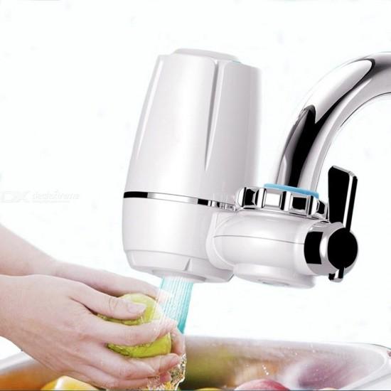 فلتر لتنقية المياه سهل الاستخدام والتركيب