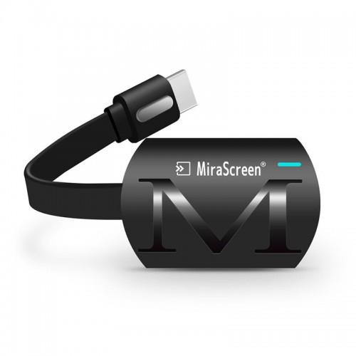 قطعة MiraScreen لربط الهاتف بالتلفاز