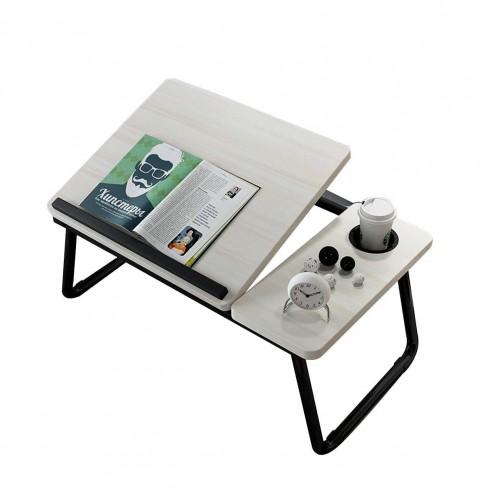 طاولة لابتوب سهلة الطوي و متعددة الاستخدام