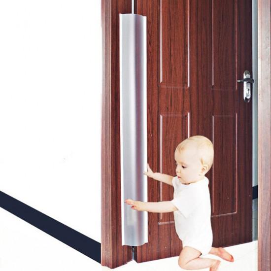 لاصق سيليكون لحماية الاطفال من انغلاق الابواب