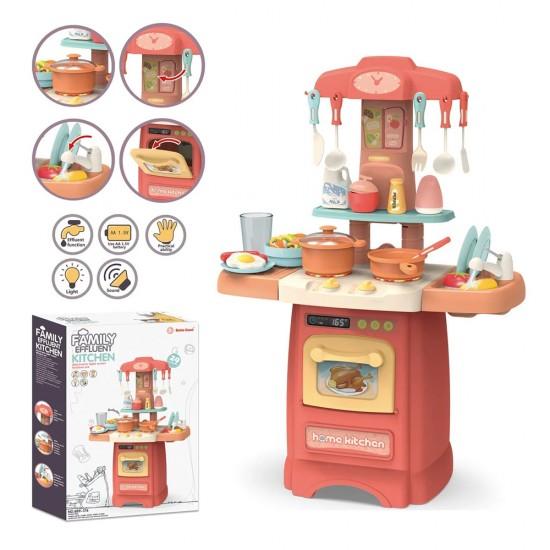 لعبة المطبخ للاطفال مكونة من 29 قطعة