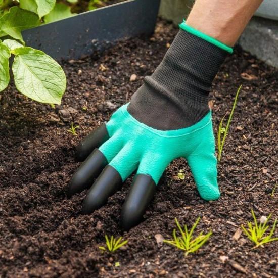 كفوف خاصة للزراعة متعددة الاستخدام