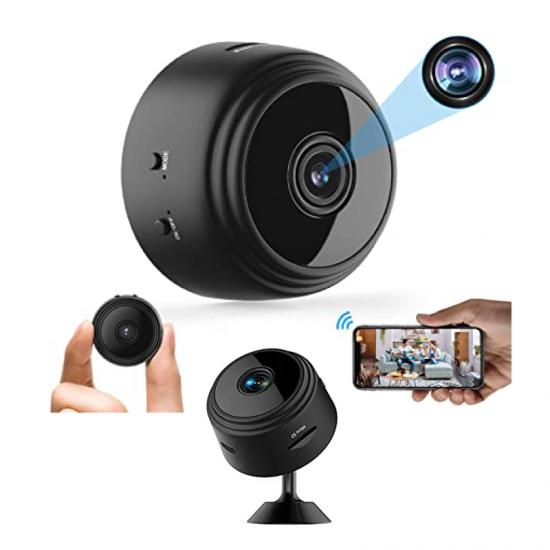 كاميرا صغيرة للمراقبة متعددة الاستخدامات