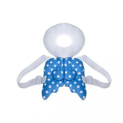 قطعة لحماية رأس الطفل من السقوط