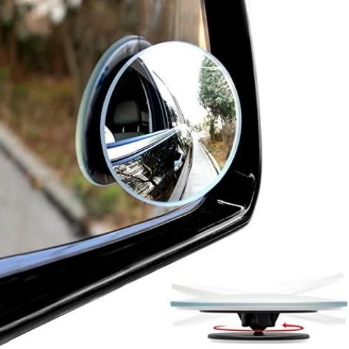 مرآة النقطة العمياء للسيارة