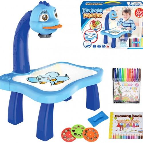 بروجكتر رسم للأطفال