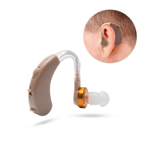 سماعة اذن عالية الجودة لتقوية الصوت Ear Amplifier لأصحاب السمع الضعيف