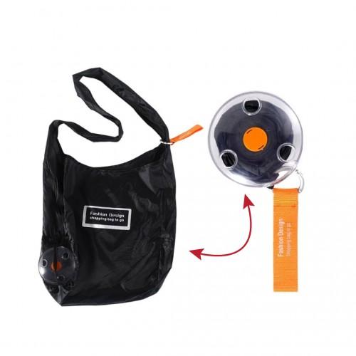 حقيبة تسوق سهلة الطوي تتسع للكثير من الاغراض