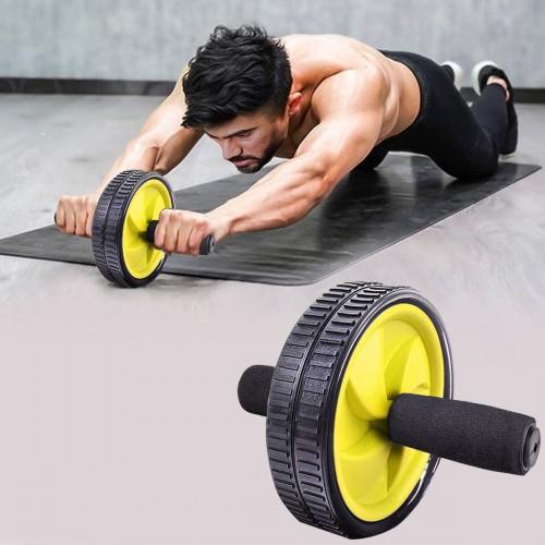 عجل رياضي لعمل التمارين المختلفة