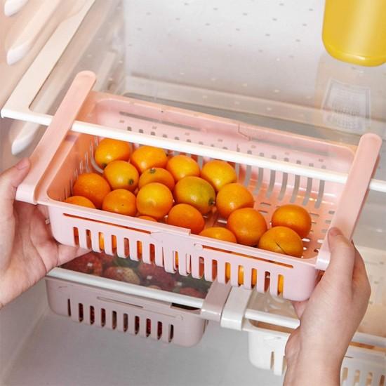 جرار للثلاجة قابل للتمدد