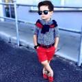 أزياء الأطفال