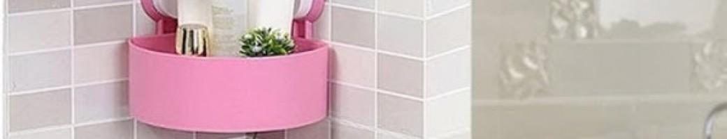 المفارش واكسسوارات الحمام