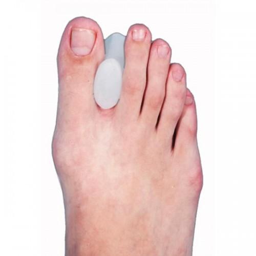 قطعة تصحيح انحراف اصبع القدم الكبير
