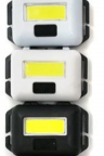 كشاف رأس LED