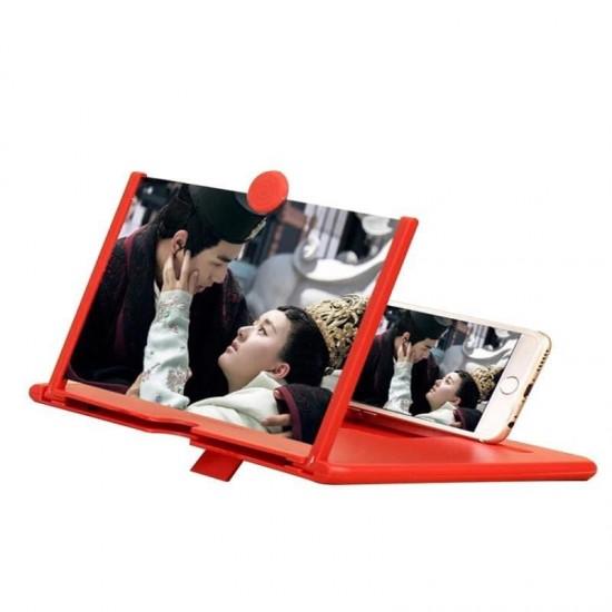 مكبرة شاشة للهواتف الذكية بعدة الوان