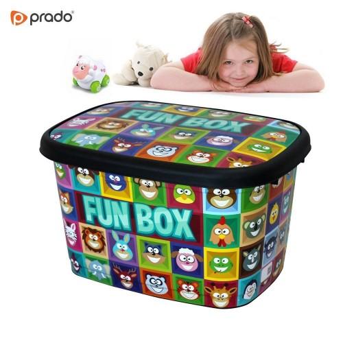 صندوق ألعاب