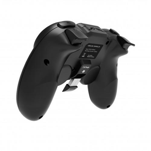 يد التحكم من شركة IPEGA إصدار Blue Elf