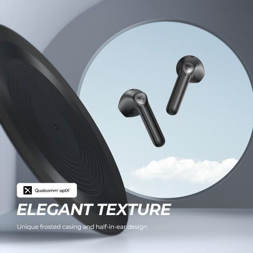 سماعات لاسلكية SoundPeats موديل TrueAir 2