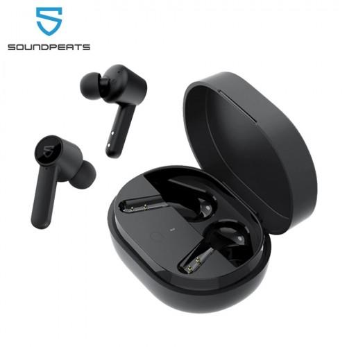 سماعات لاسلكية SoundPeats موديل Q
