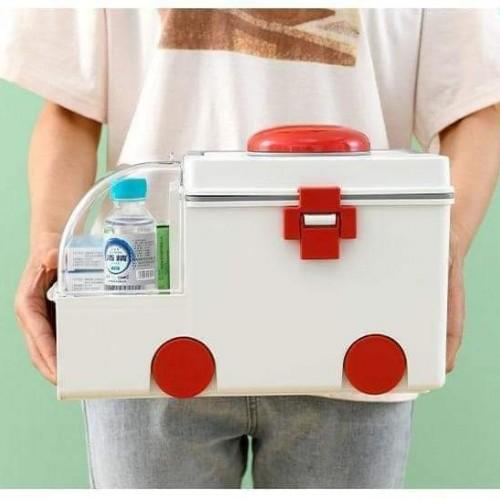 صندوق اسعاف