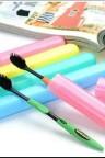 علبة حفظ فراشي الاسنان