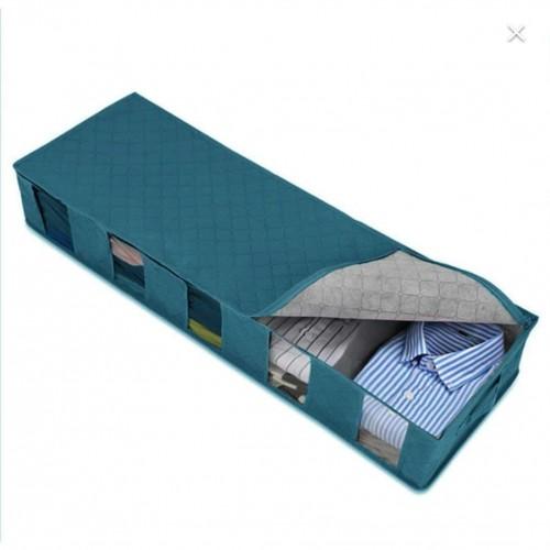 منظم ملابس تحت السرير