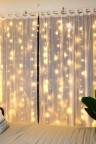 حبل اضاءة مميز للستائر والحدائق باضاءة مميزة