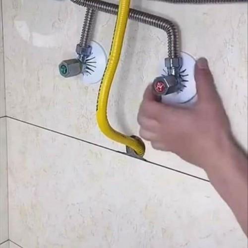 غطاء رائع لانابيب المياه