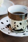 طقم فناجين قهوة 6 قطع